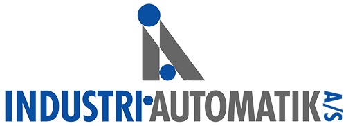 Logo for Industri Automatik A/S